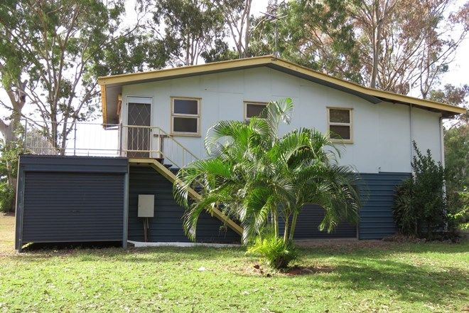 Picture of 18A Manon Street, ARMSTRONG BEACH QLD 4737