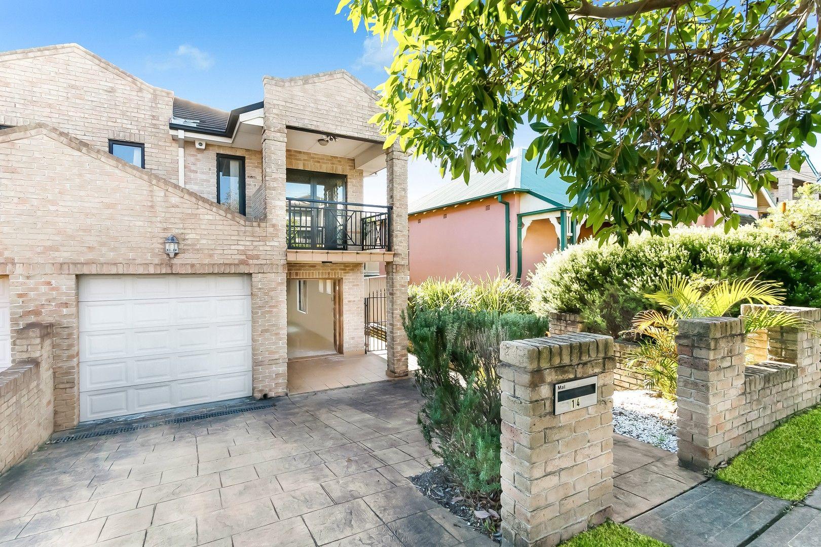 14 Vine Street, Hurstville NSW 2220, Image 0