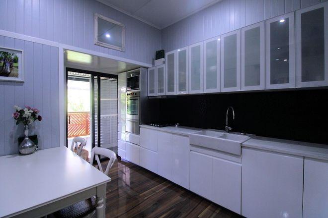 Picture of 21 LENNOX STREET, MARYBOROUGH QLD 4650