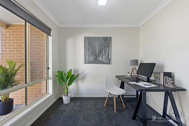 Picture of 12 Wattle Court, EPSOM VIC 3551