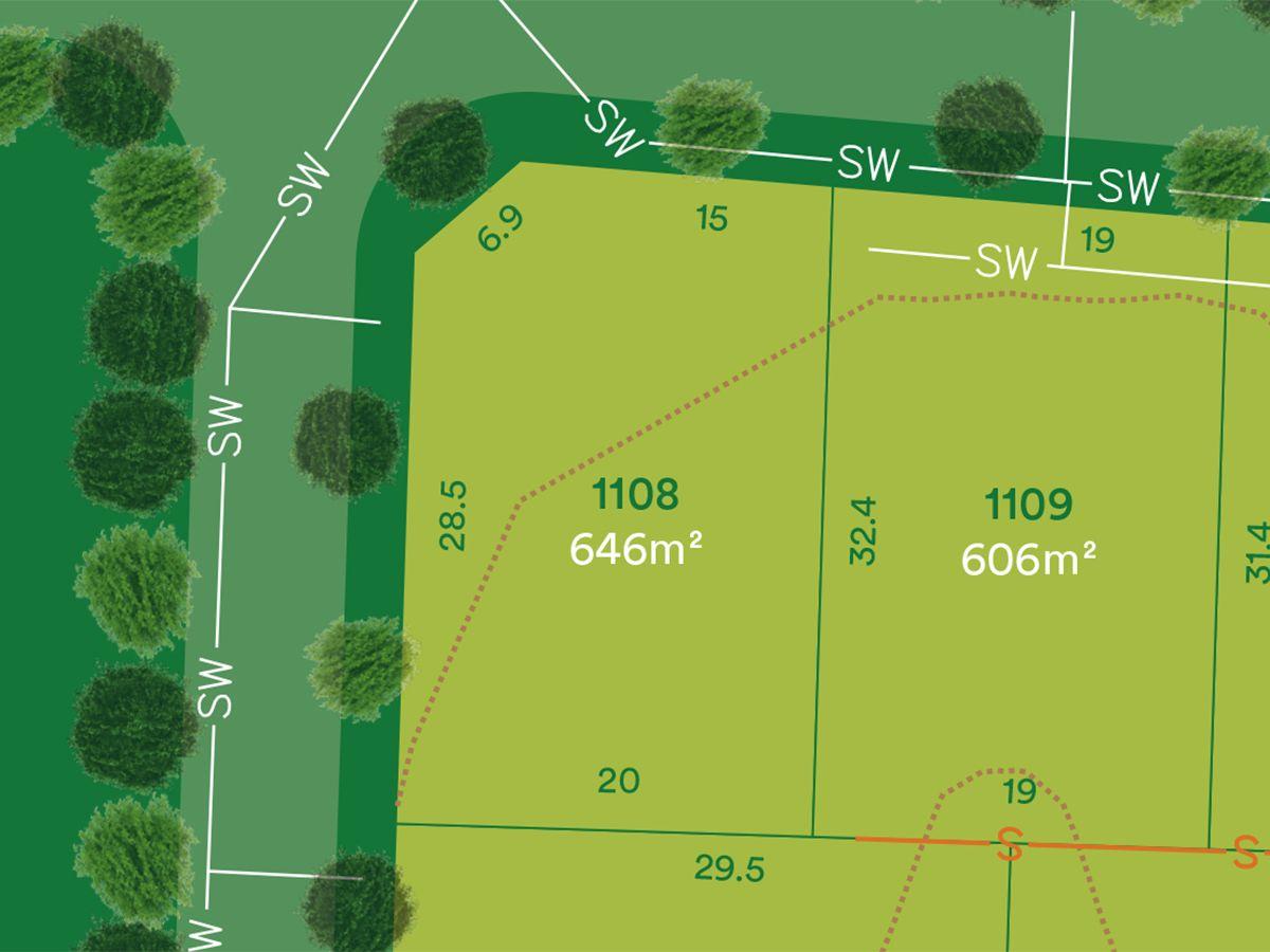 Lot 1108 Clydesdale Farm Road, Marsden Park NSW 2765, Image 0