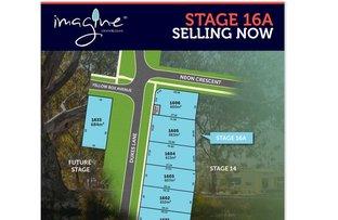 Picture of Stage 16a Imagine Estate, Strathfieldsaye VIC 3551