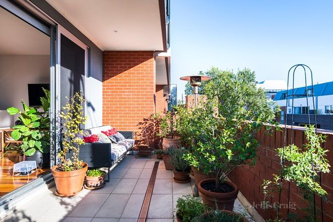 Picture of 157 Noone Street, CLIFTON HILL VIC 3068