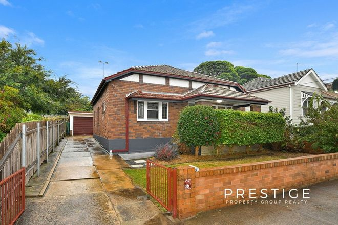 Picture of 13 Gardiner Avenue, BANKSIA NSW 2216