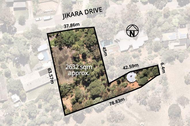 Picture of 12 Jikara Drive, GLEN OSMOND SA 5064