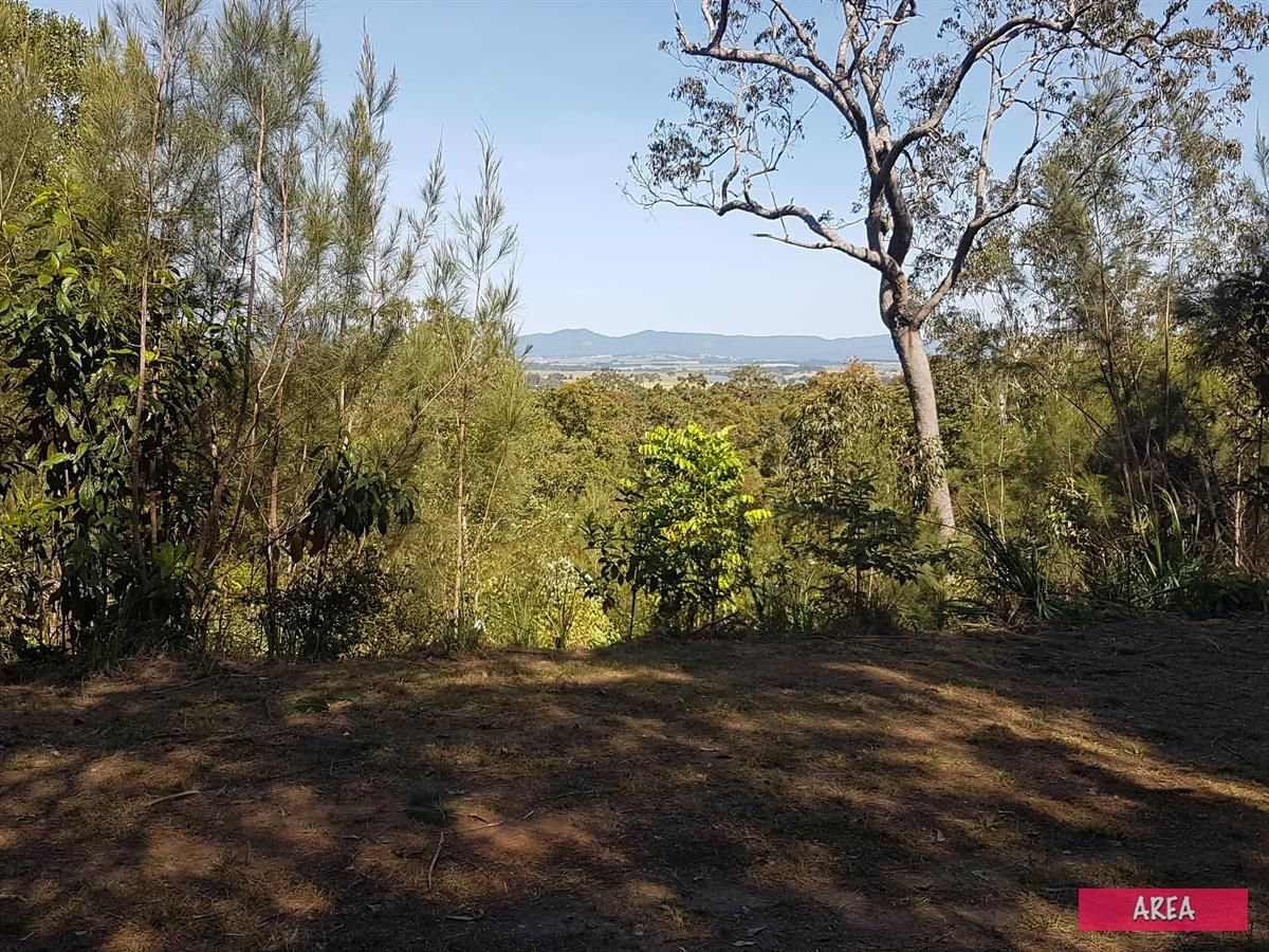 Lot 46 Jerome Road, Barrine QLD 4872, Image 1