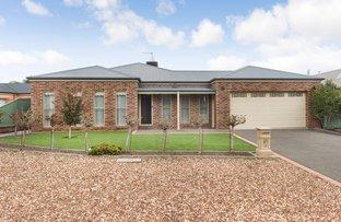 Picture of 9 James  Court, Kangaroo Flat VIC 3555
