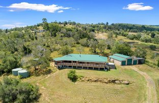 Picture of 733 Lowood Minden Road, Minden QLD 4311