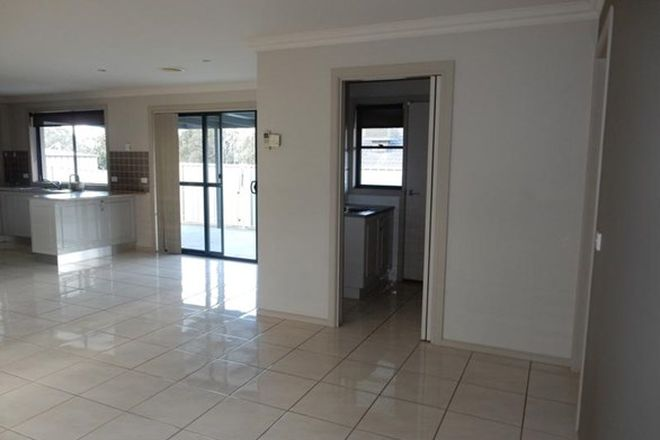 Picture of 23 Montclair Avenue, WEST WODONGA VIC 3690
