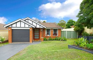 Picture of 7 Cotula Place, Glenmore Park NSW 2745