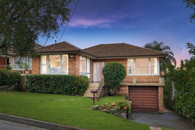 Picture of 15 Orana Crescent, BLAKEHURST NSW 2221