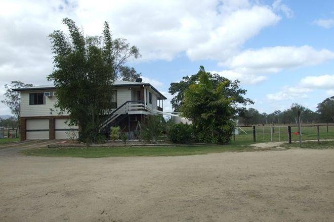 Picture of 67 Kime Road, MIDGEE QLD 4702