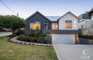Picture of 17 Barnet Pl, North Perth WA 6006