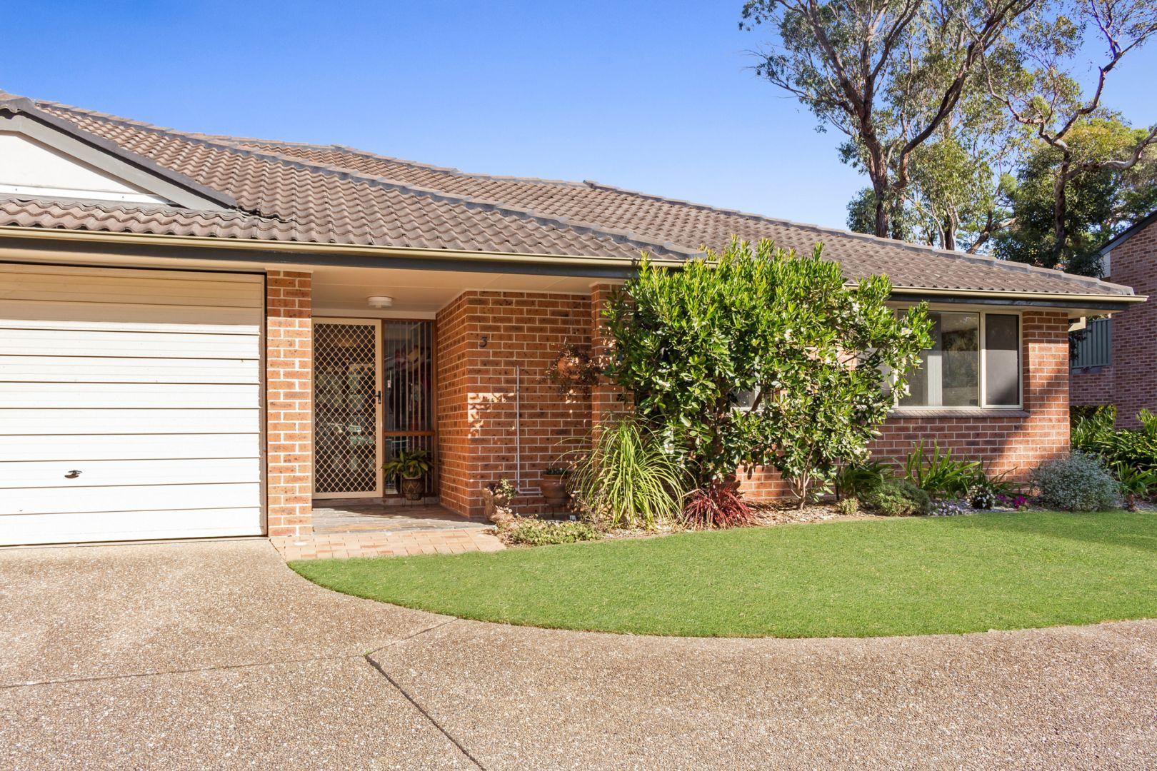 3/21 View Street, Miranda NSW 2228, Image 1