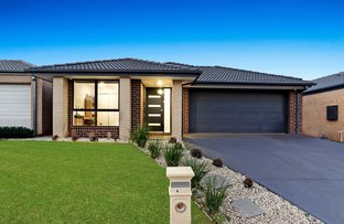 Picture of 49 Corbet Street, Melton South VIC 3338