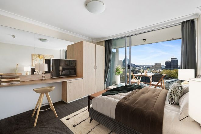 Picture of Level 7, 705/302 Crown Street, DARLINGHURST NSW 2010