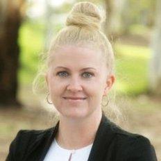Kelli Horsell, Sales representative
