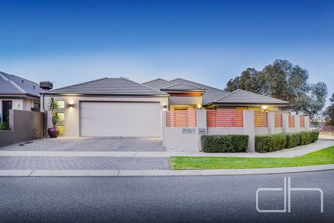 Picture of 7 Versailles Turn, LANDSDALE WA 6065