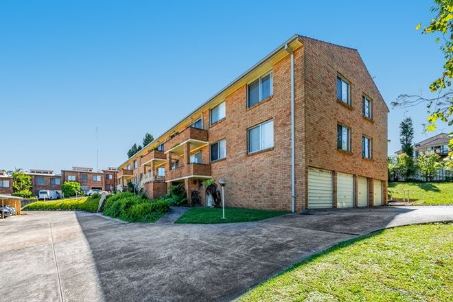 Picture of 6/37 Edward Street, CHARLESTOWN NSW 2290