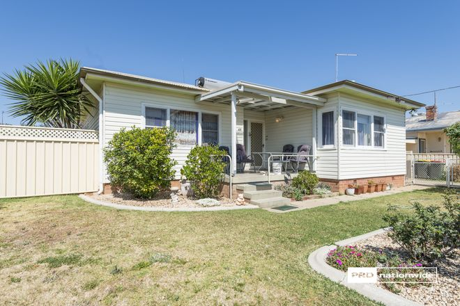Picture of 65 Robert Street, TAMWORTH NSW 2340