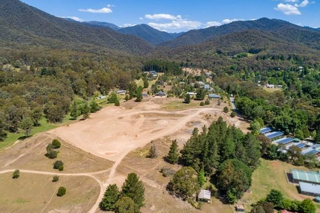 Picture of 15 Feathertop Track, HARRIETVILLE VIC 3741
