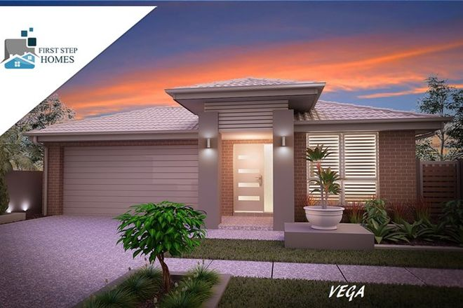 Picture of North Harbour Estate, BURPENGARY EAST QLD 4505