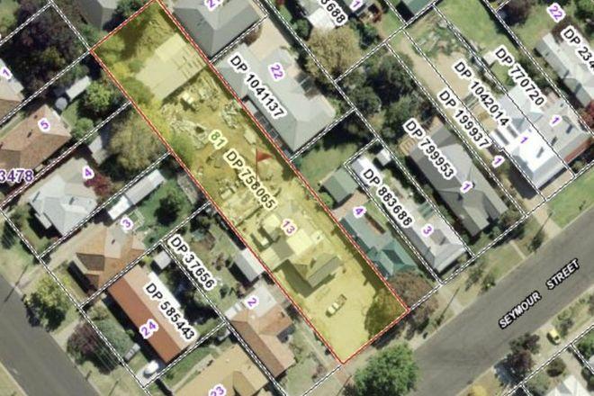 Picture of 177 Seymour Street, BATHURST NSW 2795