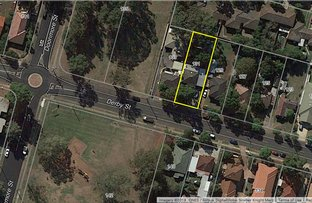 Picture of 131 Derby Street, Penrith NSW 2750
