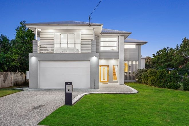 Picture of 10 Patomar Street, KEDRON QLD 4031