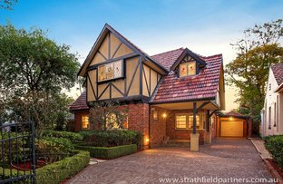 Picture of 67 Chalmers Road, Strathfield NSW 2135