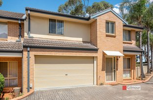 Picture of 15/37-39 Windsor Road, Kellyville NSW 2155