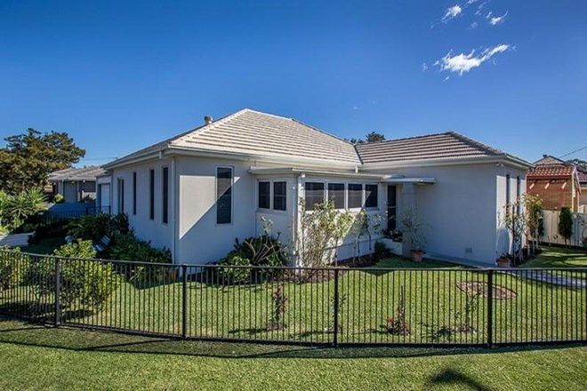 Picture of 110 Broadmeadow Road, BROADMEADOW NSW 2292