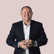 Ben Tindall, Sales representative