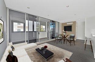 Picture of 735/4 Marquet Street, Rhodes NSW 2138