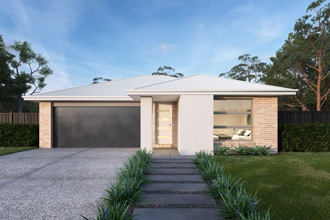 Picture of Lot 132 Trafalgar Road, ROCKBANK VIC 3335