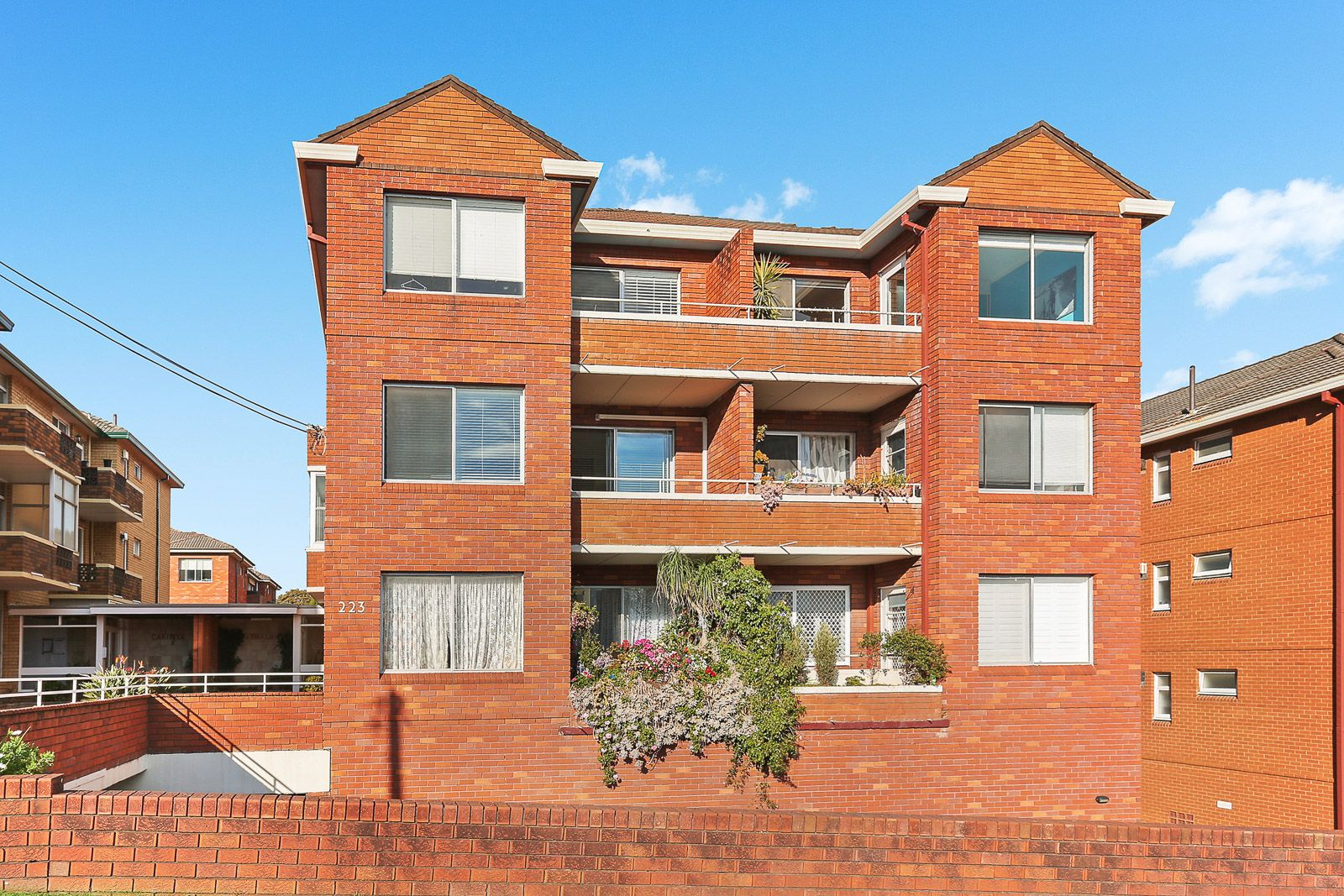 8/223 Darley Road, Randwick NSW 2031, Image 2