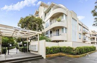 Picture of 6/4 Graham  Street, Port Melbourne VIC 3207