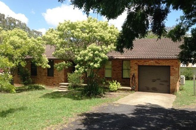 Picture of 54 Terry Road, BOX HILL NSW 2765