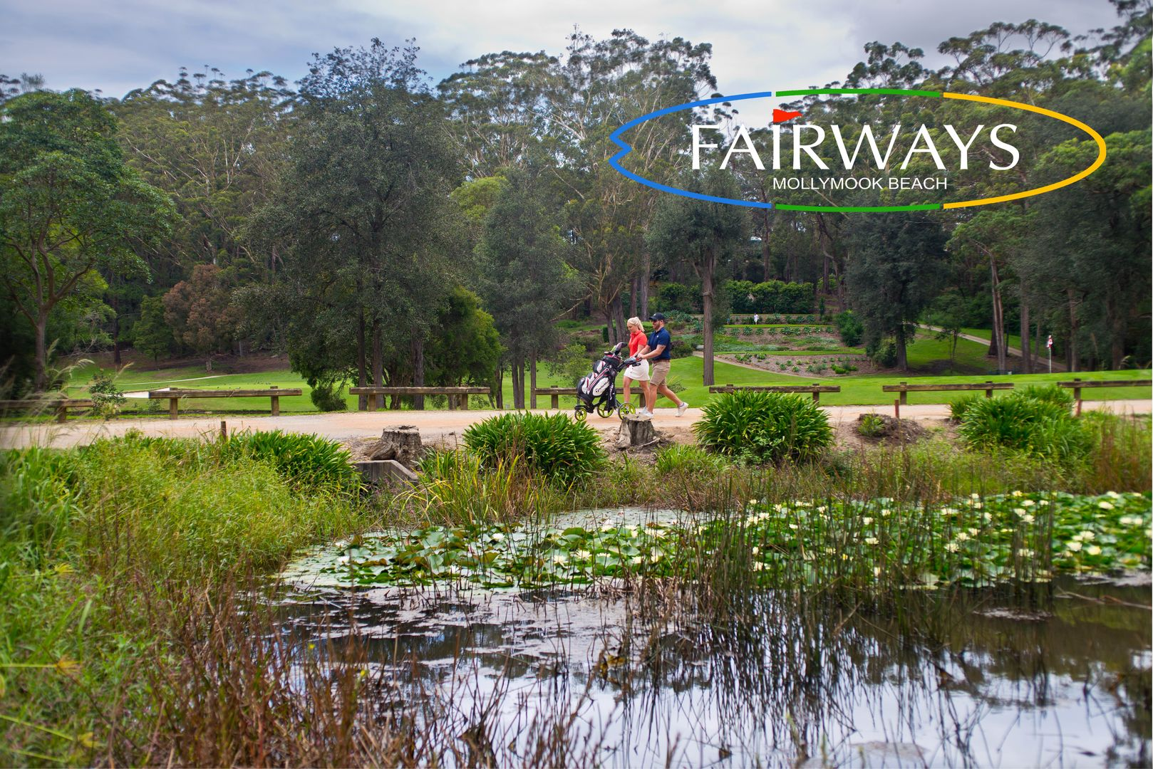 Cnr Matron Porter Drive & Garside Road ~ FAIRWAYS, Mollymook Beach NSW 2539, Image 1
