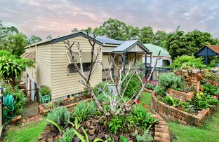 Picture of 46 Roseglen Street, Greenslopes QLD 4120