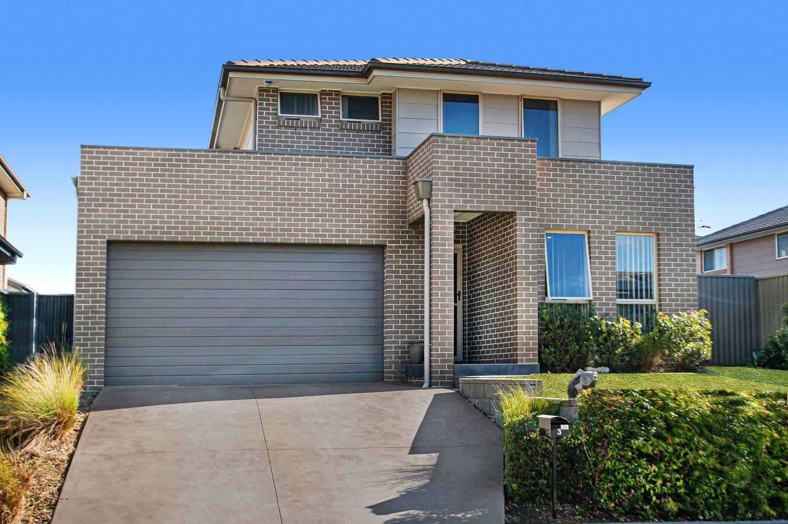 3 Rio Street, North Kellyville NSW 2155, Image 0