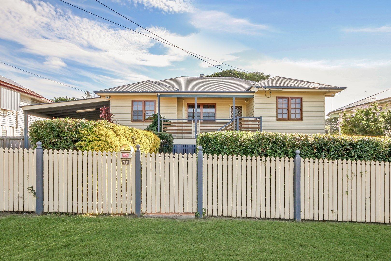 36 Adair Street, Bald Hills QLD 4036, Image 0