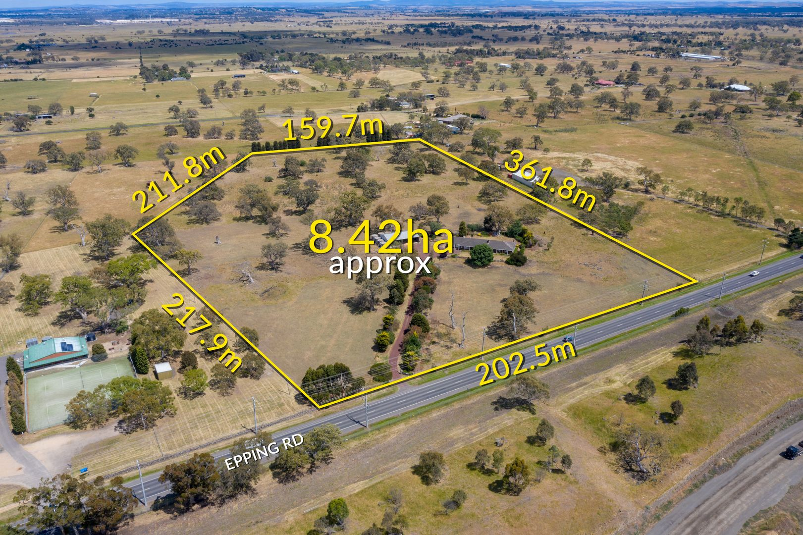 535 Epping Road, Wollert VIC 3750, Image 0
