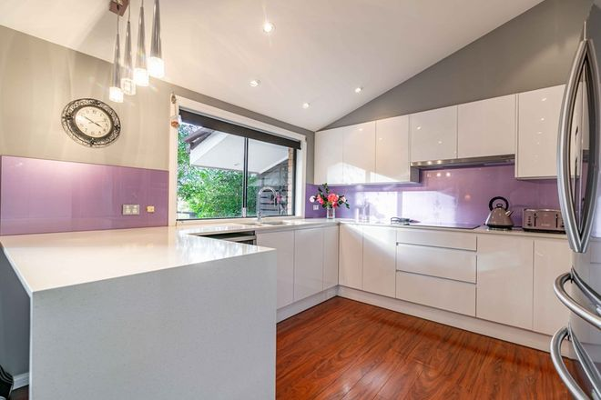 Picture of 3 Orion Place, LEONAY NSW 2750