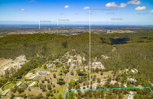Picture of 44 HOLYROOD ROAD, Maudsland QLD 4210