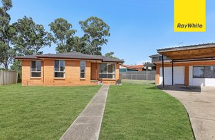 Picture of 35 Niblo St, Doonside NSW 2767
