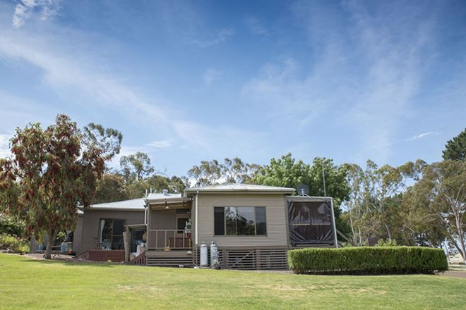 Picture of 113 Mount Gambier Road, CASTERTON VIC 3311