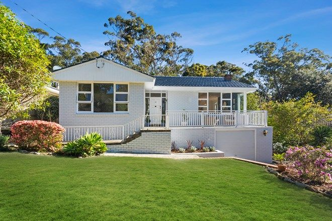 Picture of 10 Bilambee Avenue, BILGOLA PLATEAU NSW 2107