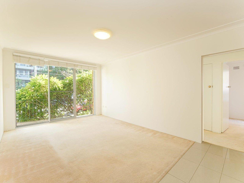 5/7 Belmont Avenue, Wollstonecraft NSW 2065, Image 0