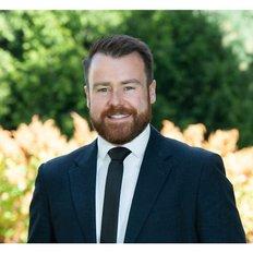 Sean Toohey, Sales representative